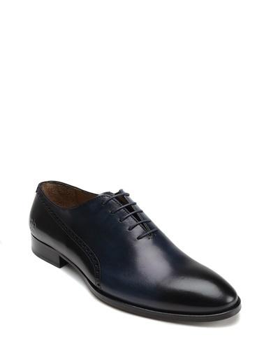 Damat Klasik Ayakkabı Lacivert